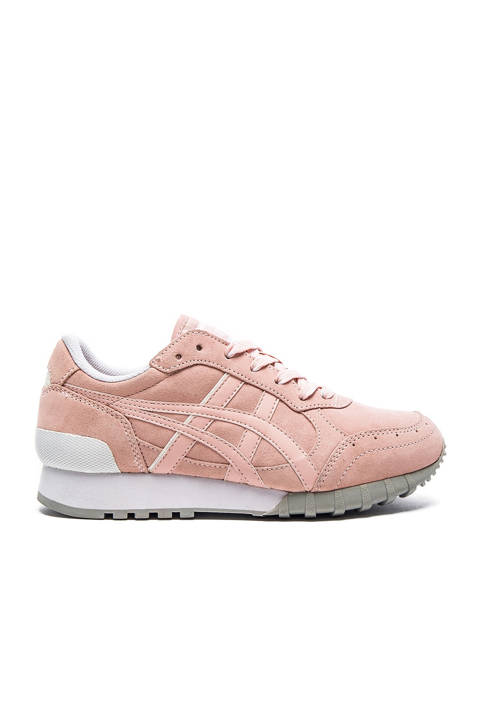 asics tiger backpack Pink