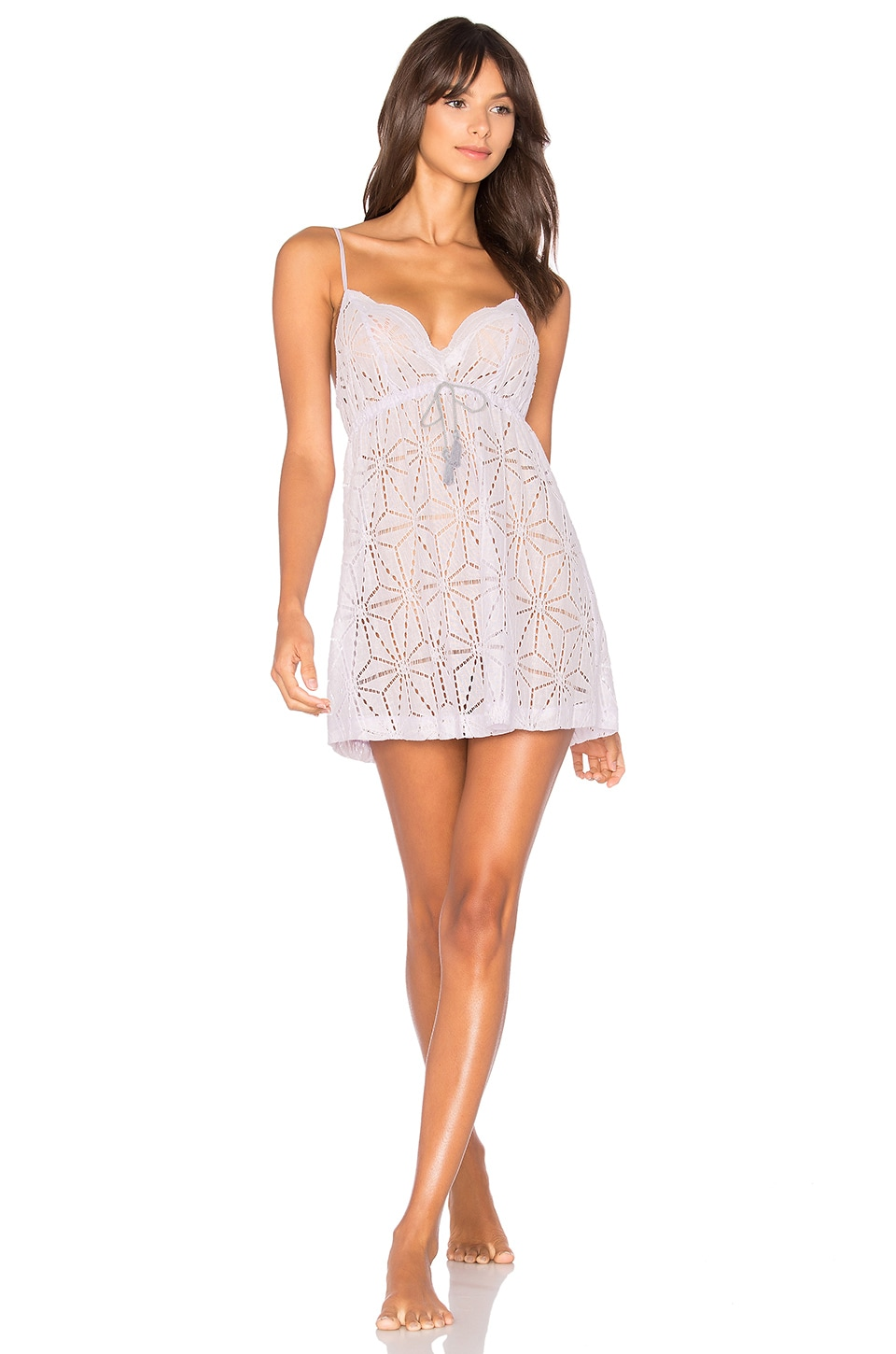 Izzy Chemise by Only Hearts