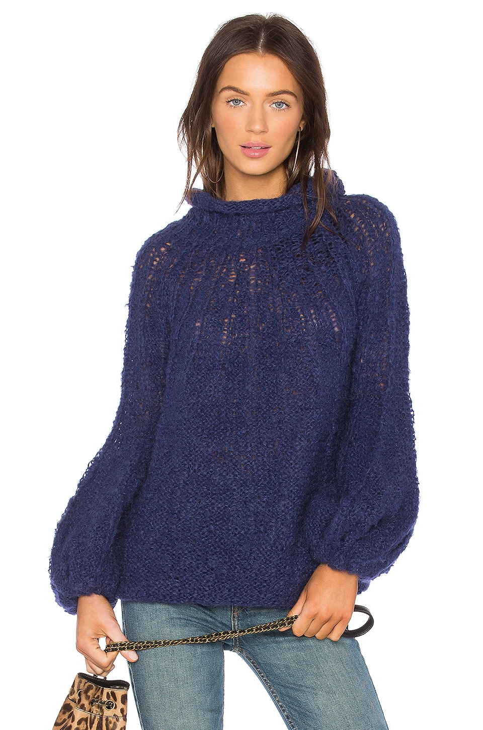 Denise Sweater