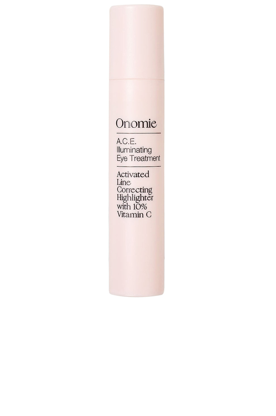 Onomie A.C.E. Illuminating Eye Treatment in Lovelace