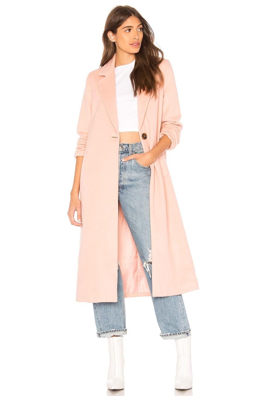 Gossip Coat