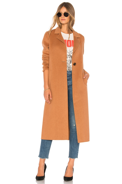 Feutre Coat