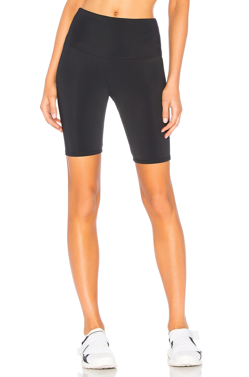 High Rise Bike Short             onzie                                                                                                       CA$ 74.43 5