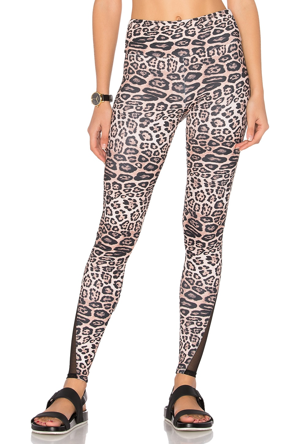 Shaper Leggings by onzie