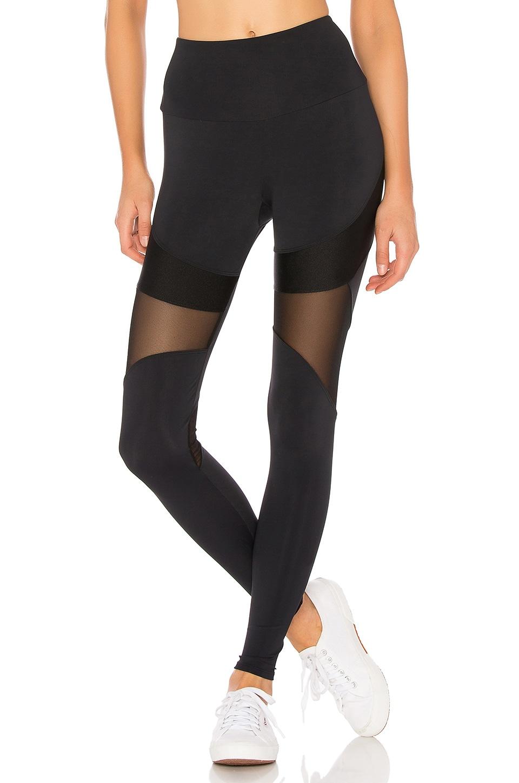 onzie Royal Legging in Black
