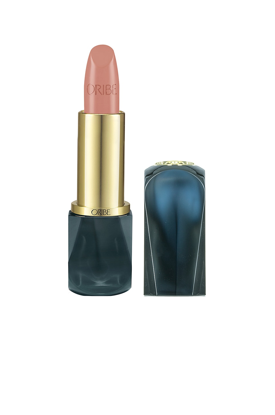 Oribe Lip Lust Creme Lipstick in The Nude