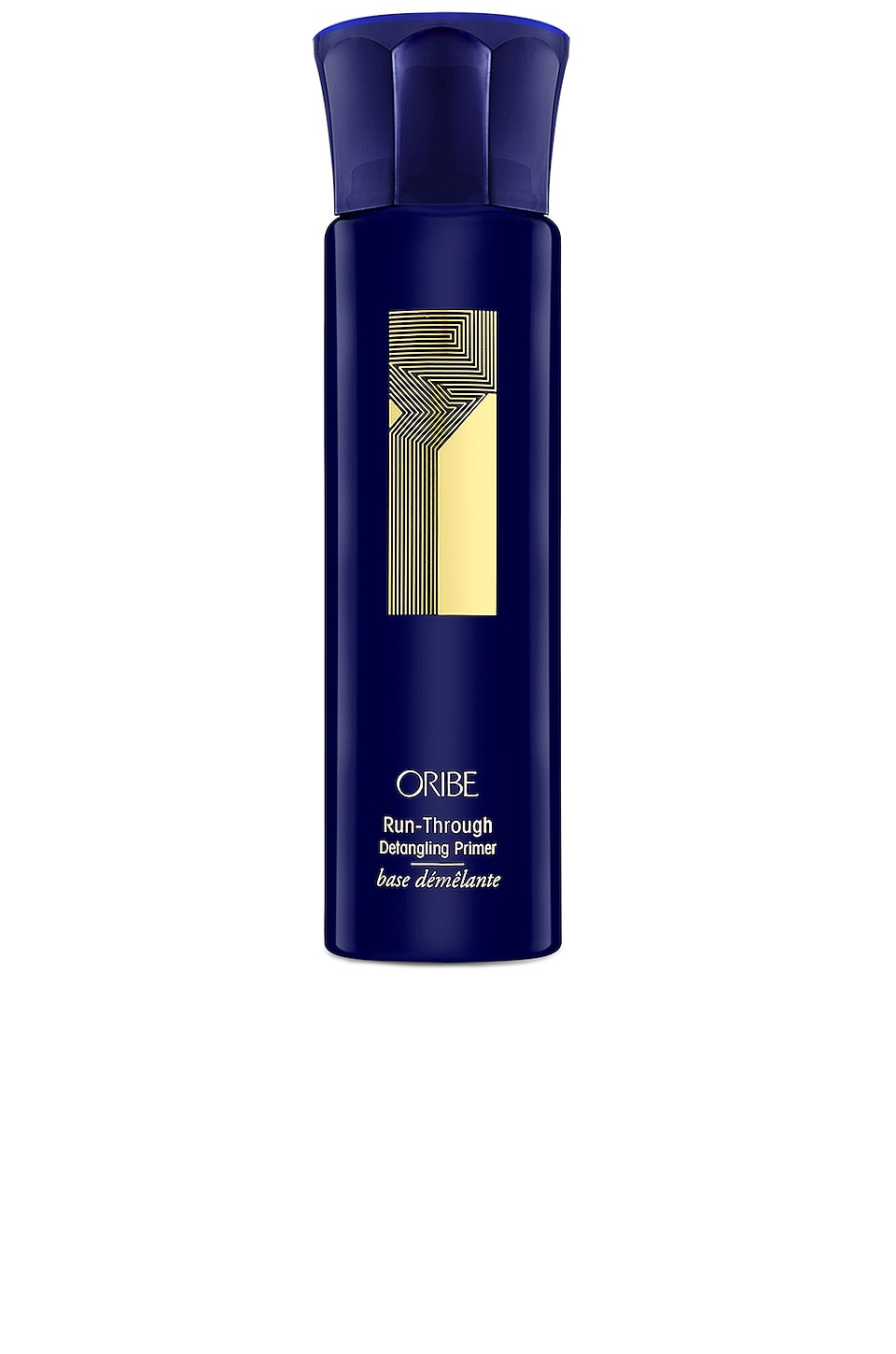 Oribe BASE RUN THROUGH DETANGLING