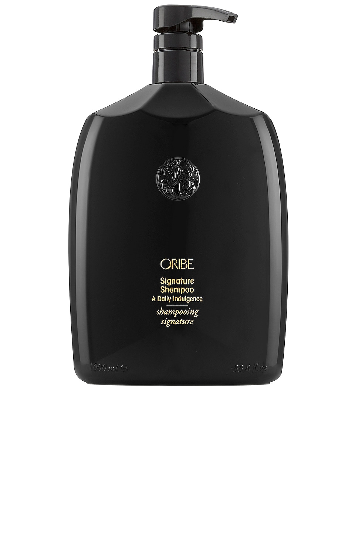 Oribe Signature Shampoo Liter