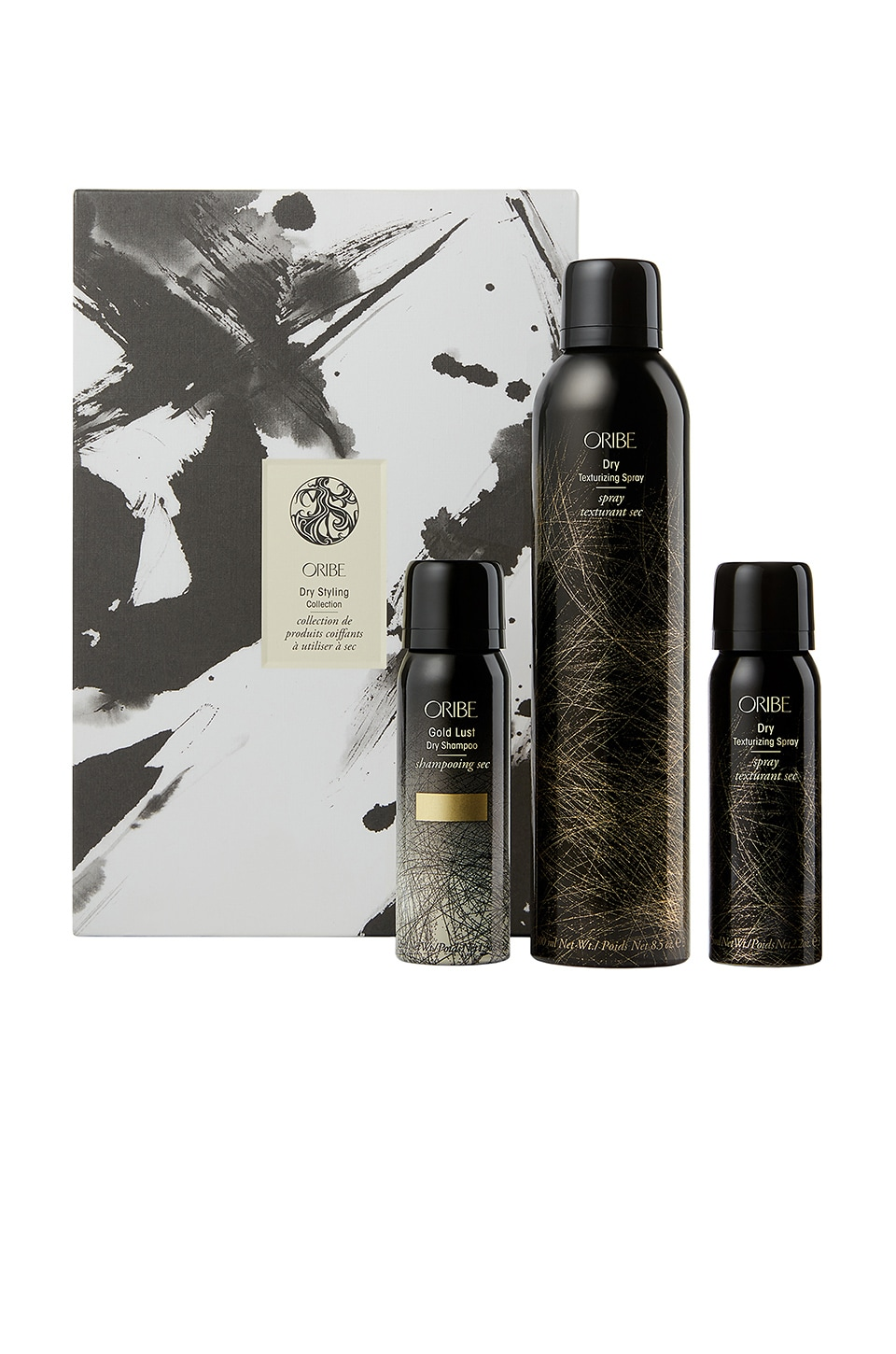 Oribe SET DE REGALOS DRY STYLING COLLECTION GIFT SET