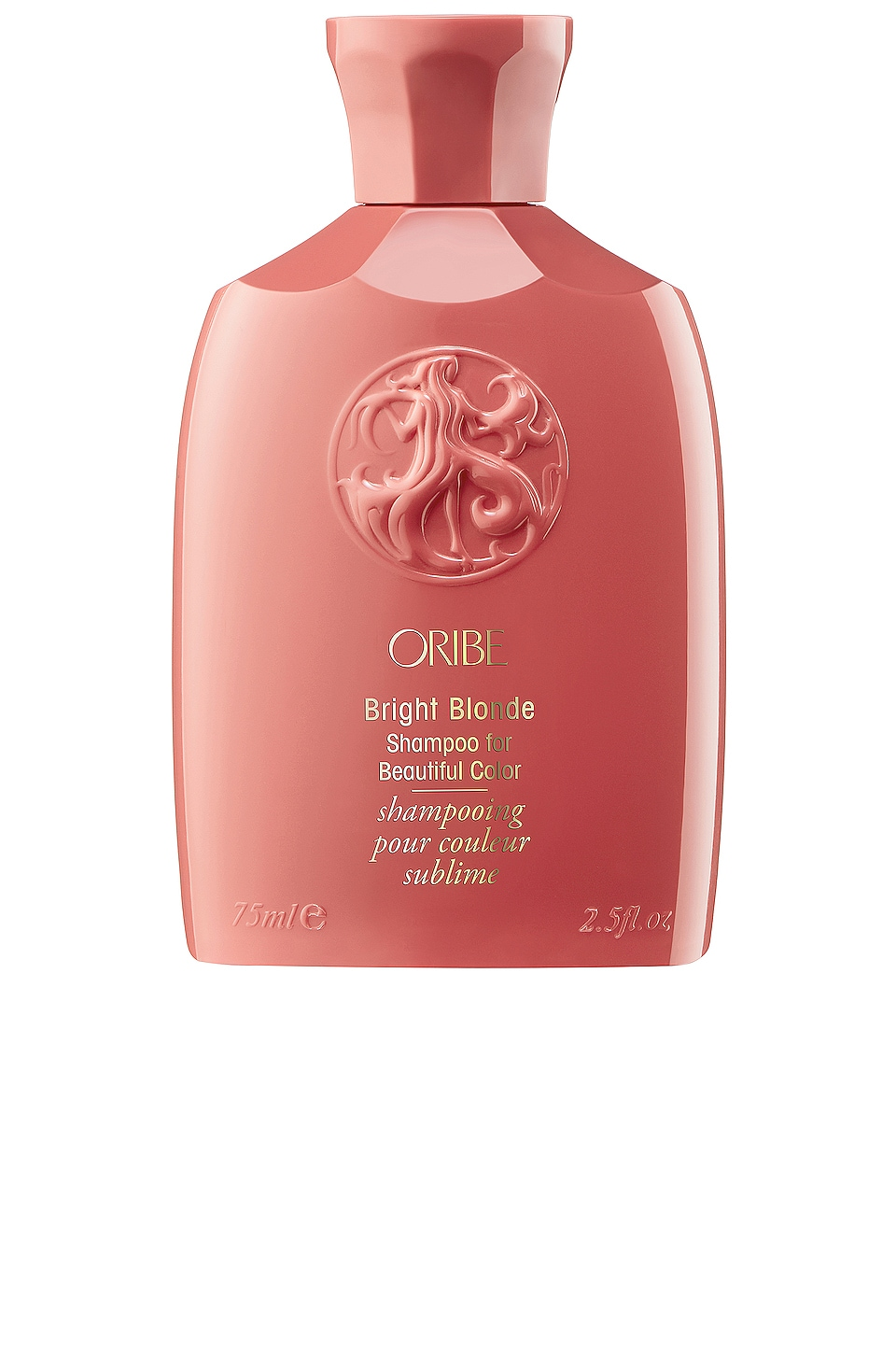 Oribe Travel Bright Blonde for Beautiful Color Shampoo