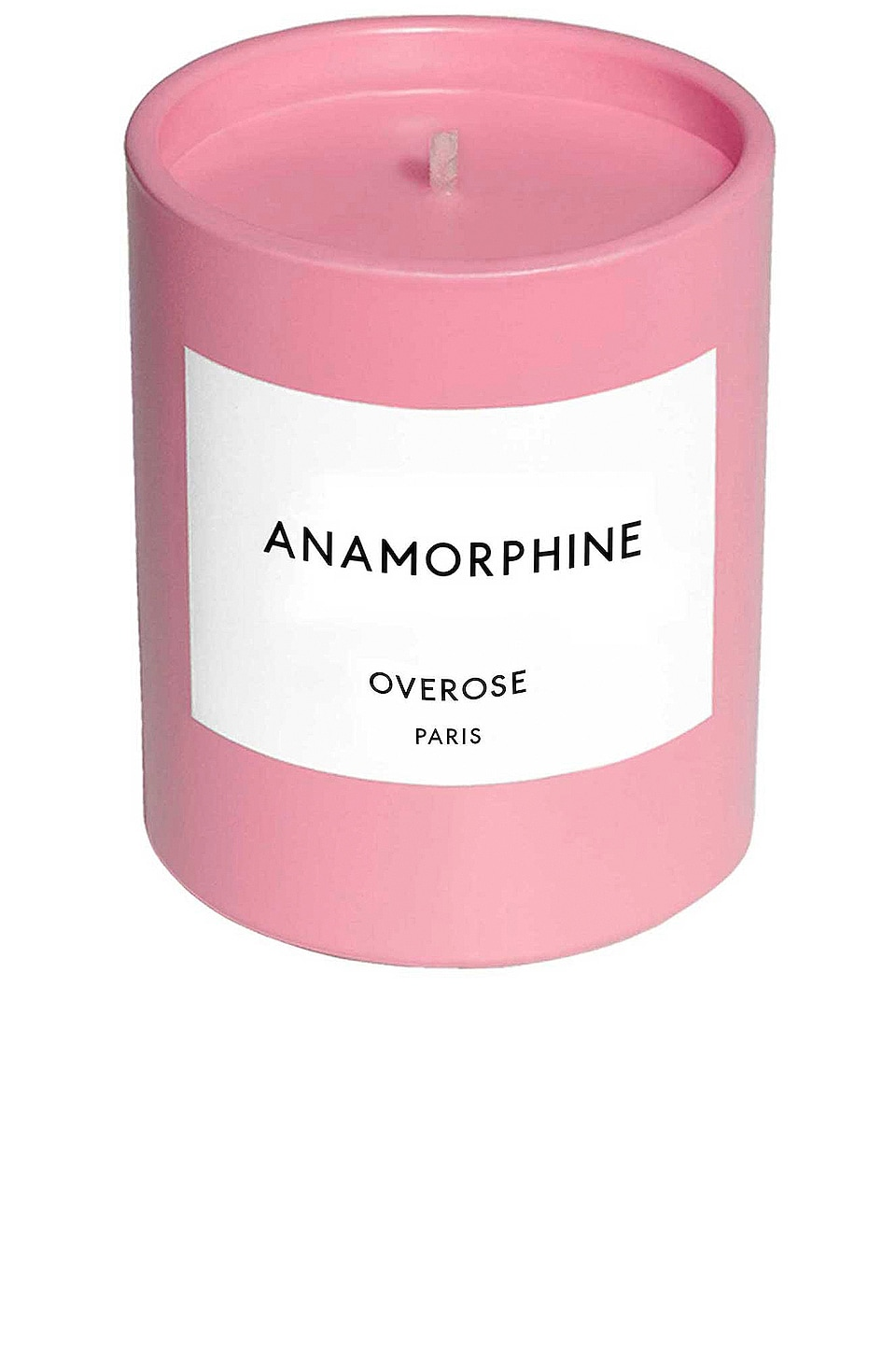 OVEROSE Anamorphine in Pink