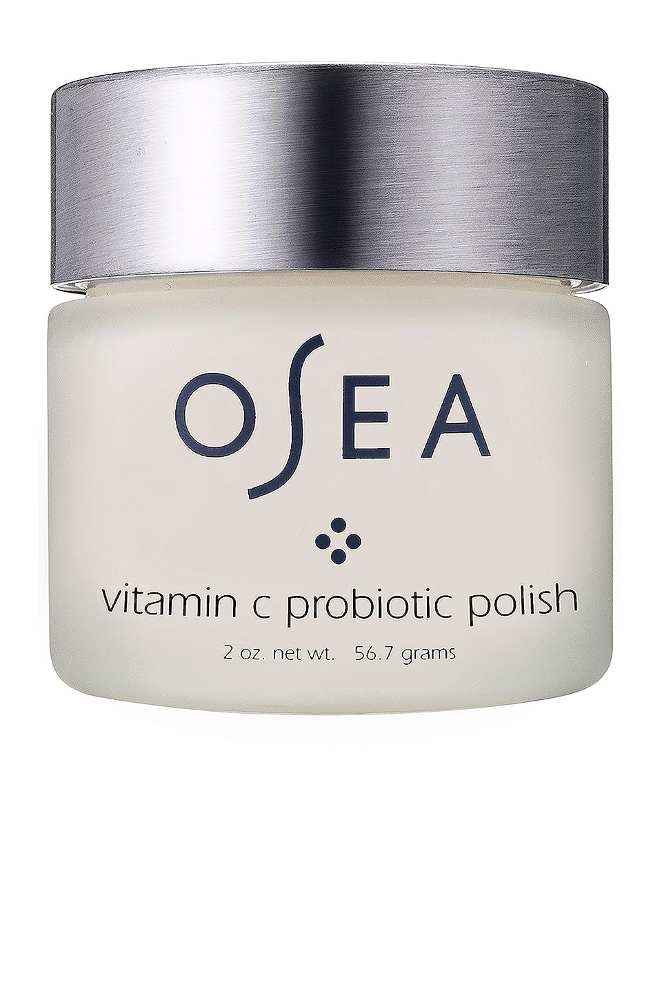 OSEA Vitamin C Probiotic Face Polish