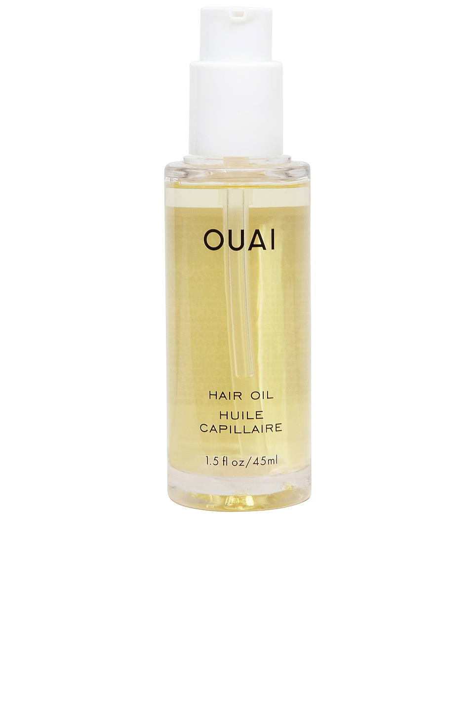 OUAI Hair Oil