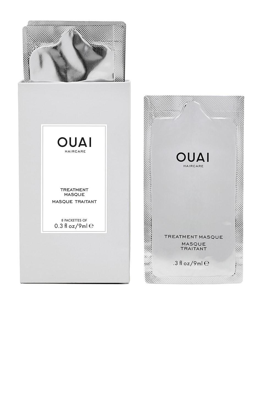 OUAI Treatment Masque Deep Conditioner