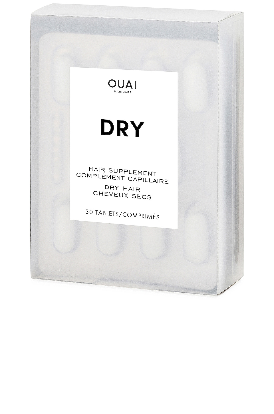 OUAI Dry Hair Supplement