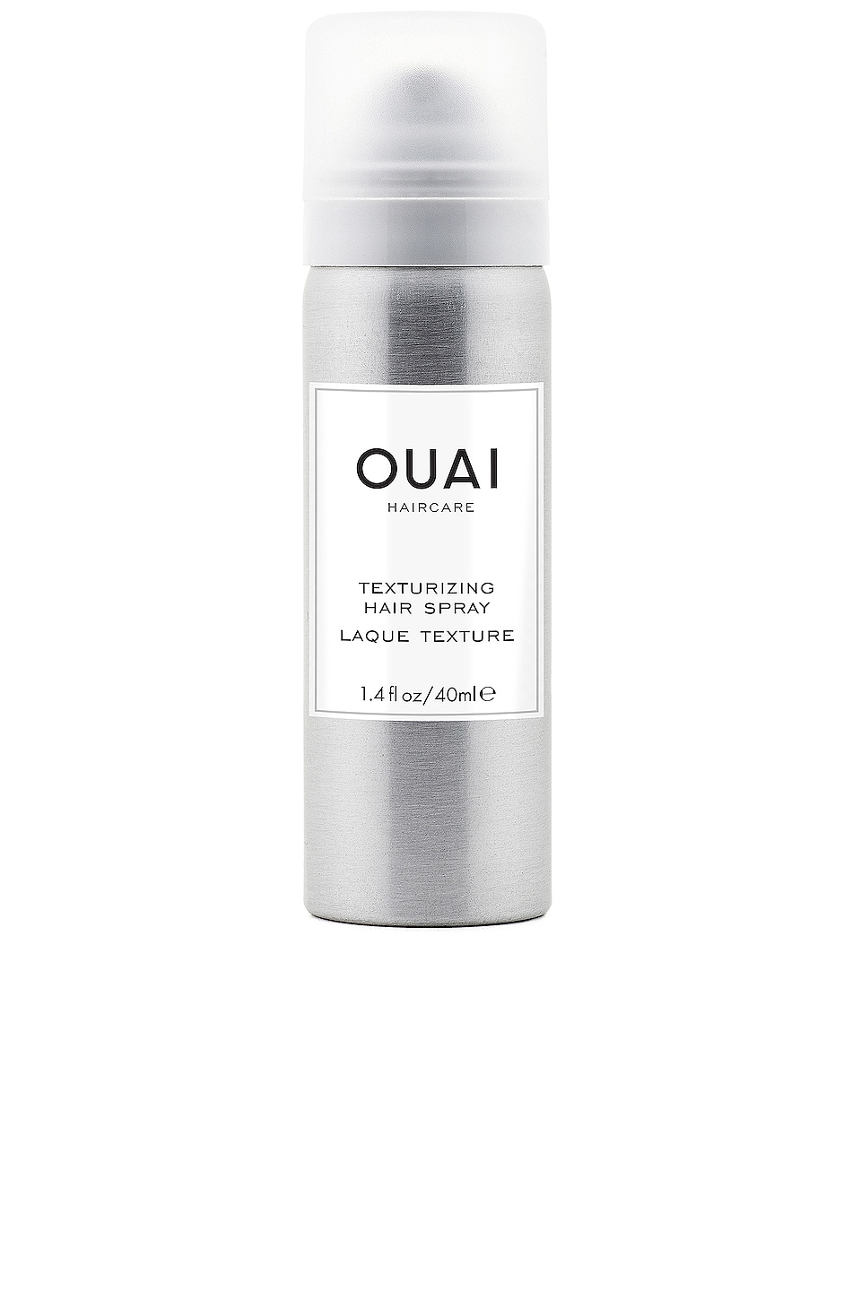 OUAI Travel Texturizing Hair Spray