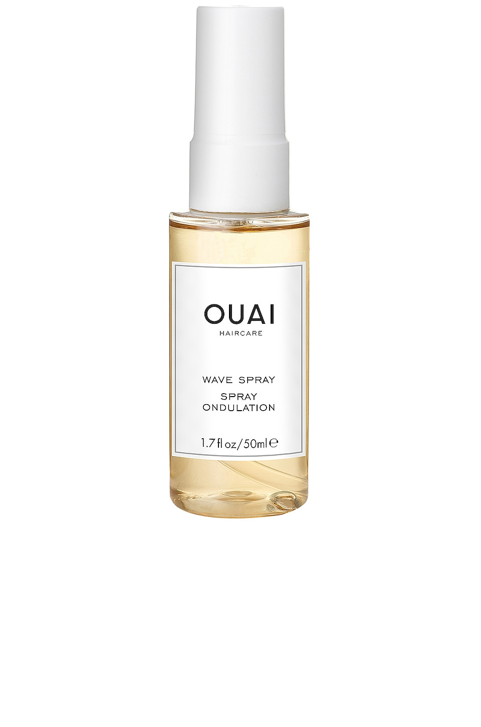 OUAI Travel Wave Spray