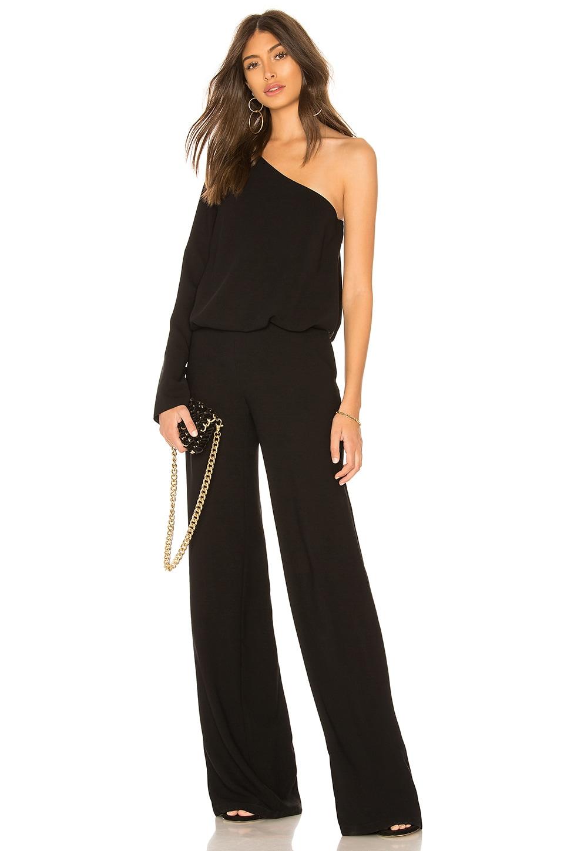 OUD Callista Jumpsuit in Black