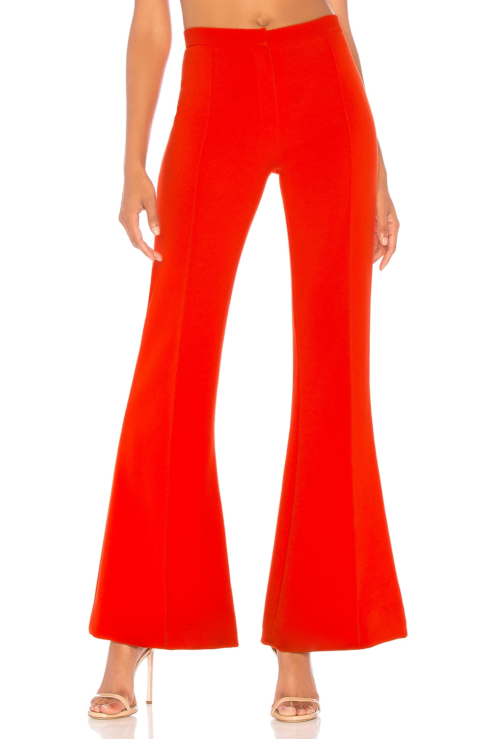 OUD Espi 2 Pant in Red
