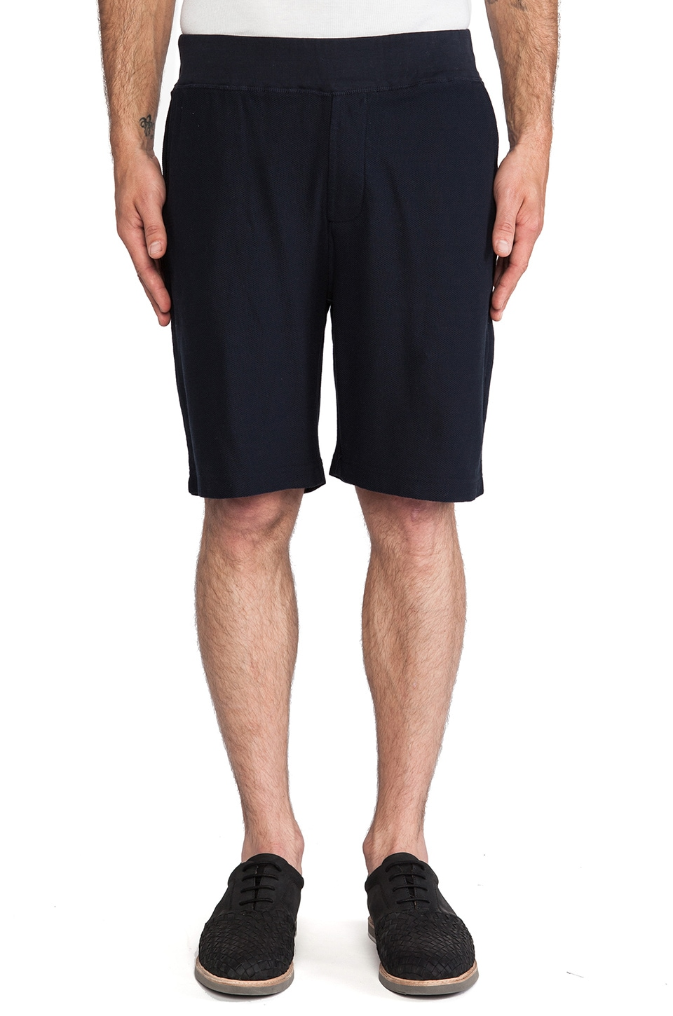 Our Legacy Great Shorts in Navy