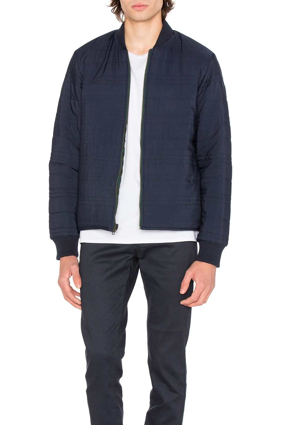 Evolution Bomber by OUTERKNOWN