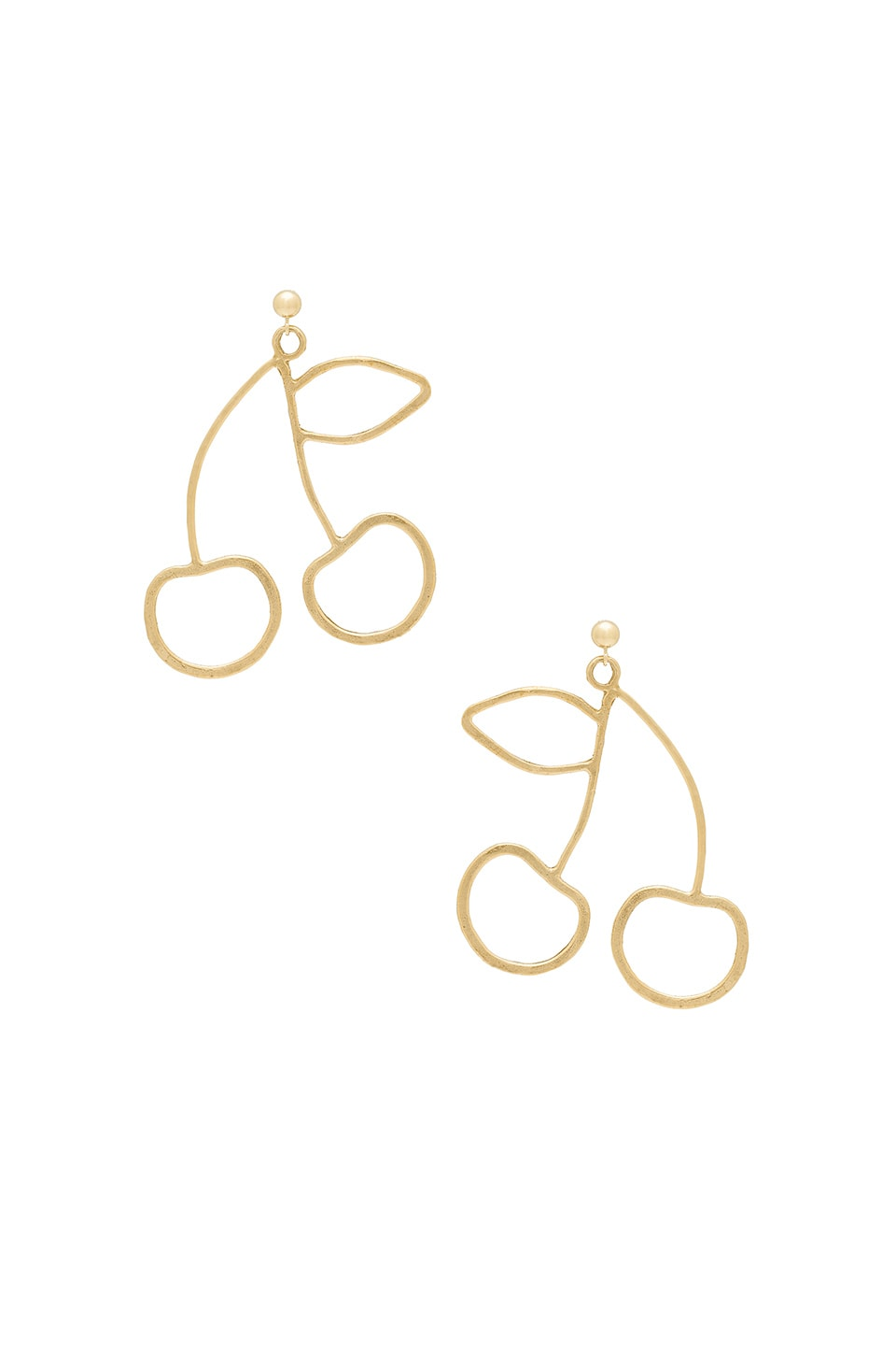 PARADIGM CHERRY EARRINGS