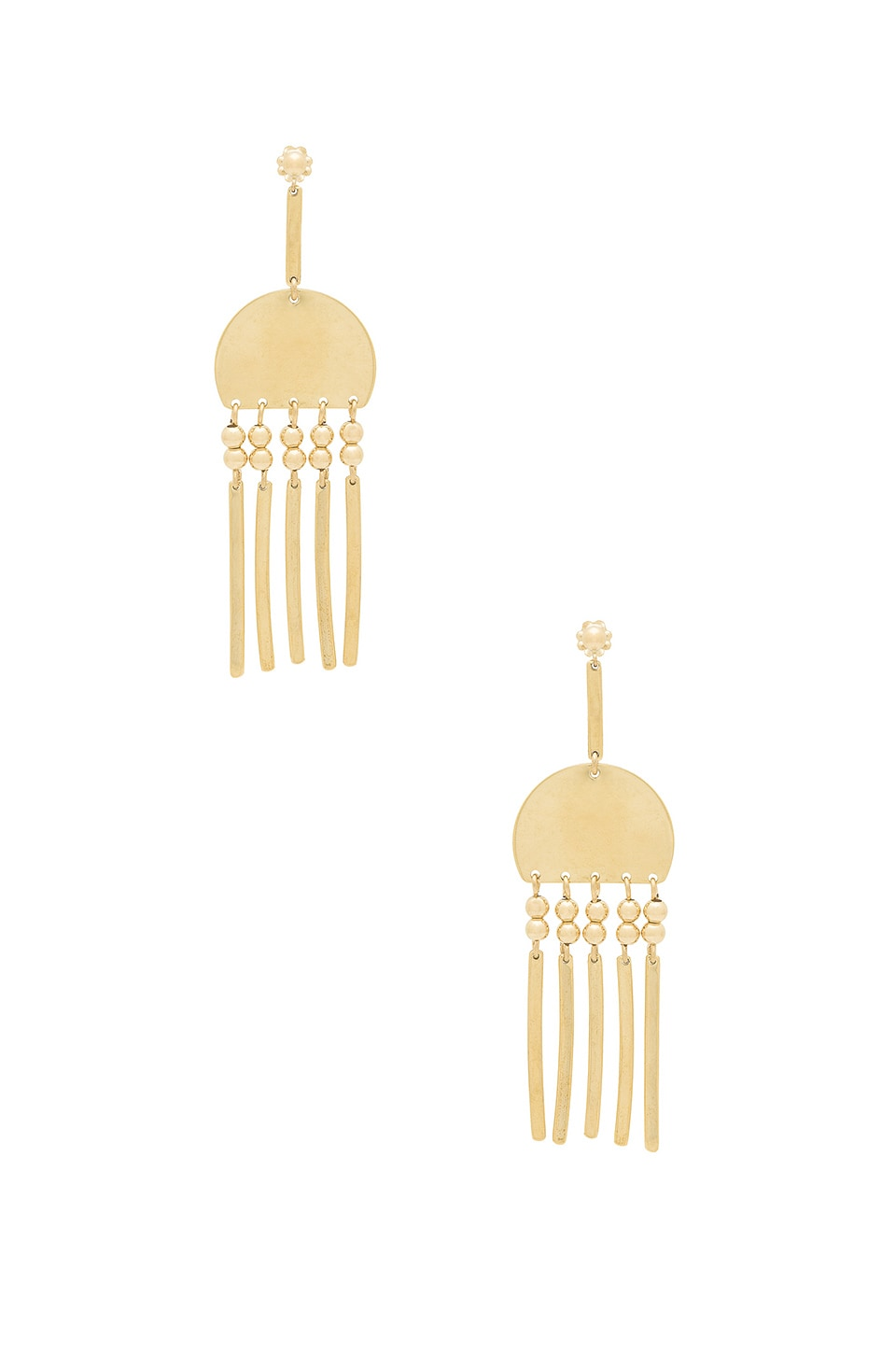 PARADIGM RAIN DANCE EARRINGS