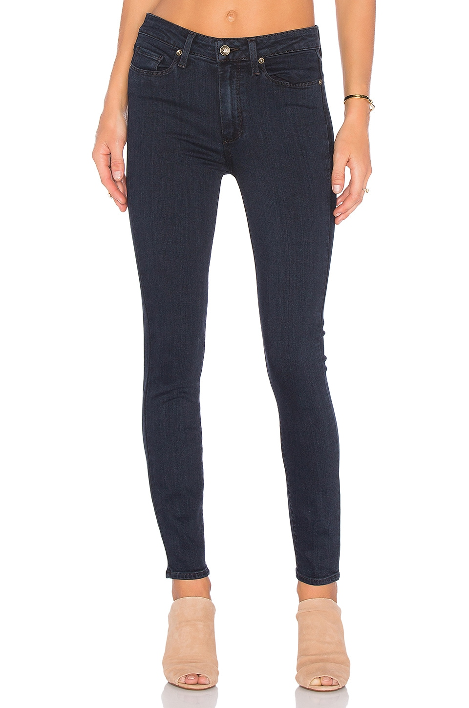 PAIGE Margot Ultra Skinny in Gabriel