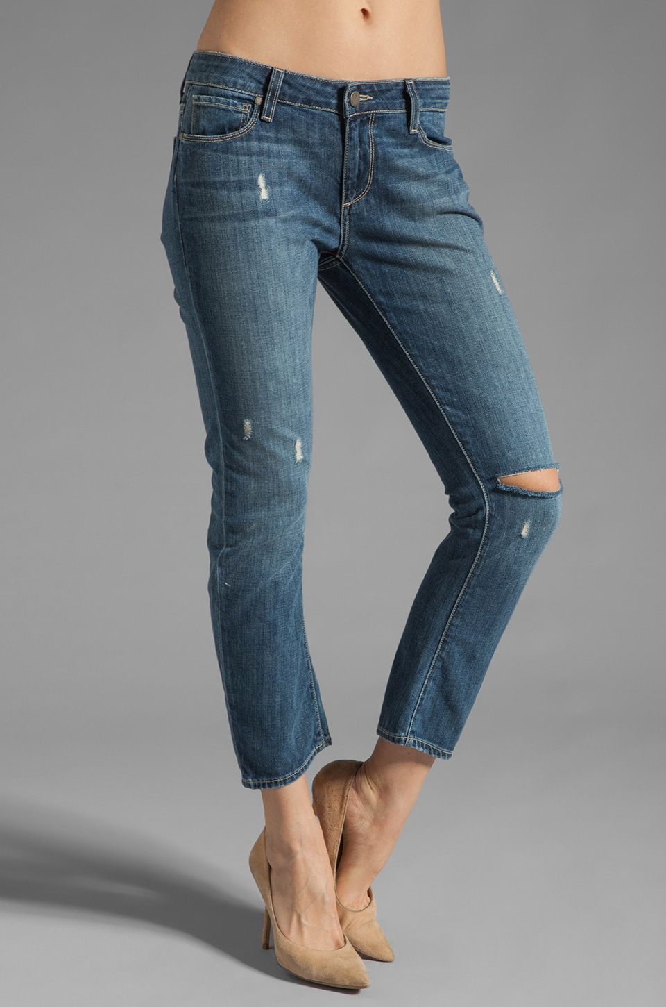 Paige Denim Lydia Jean in Riley