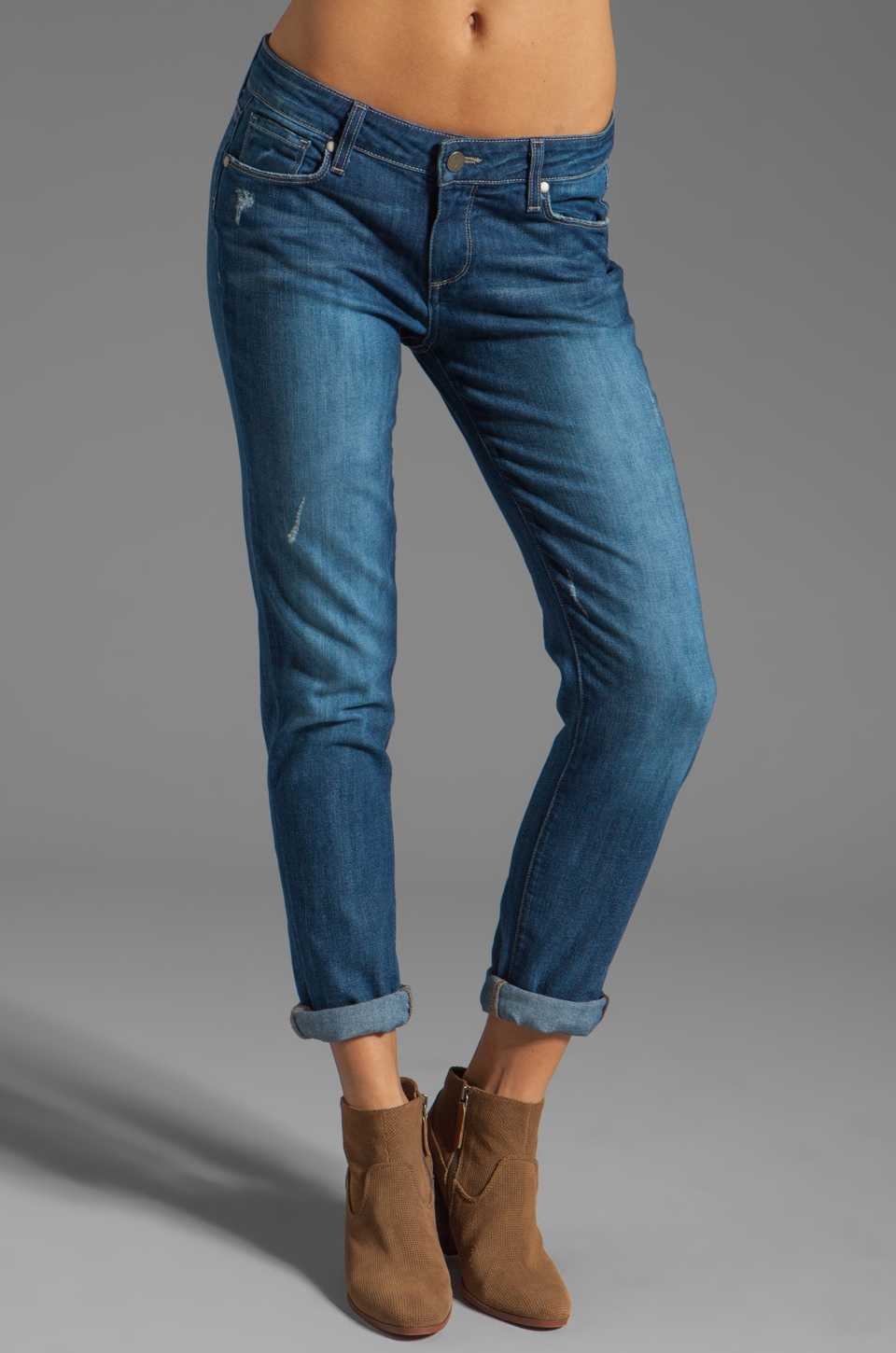 Paige Denim Jimmy Jimmy Skinny in Penelope