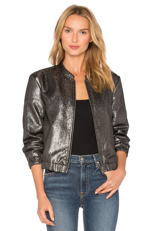 Rosie Hw X Kimi Bomber Jacket