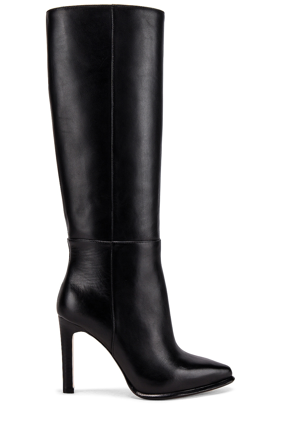 PAIGE Hannah Boot in Black