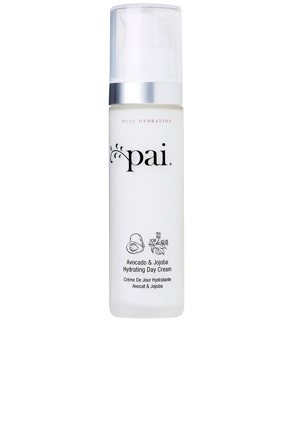 Pai Skincare Avocado and Jojoba Hydrating Day Cream
