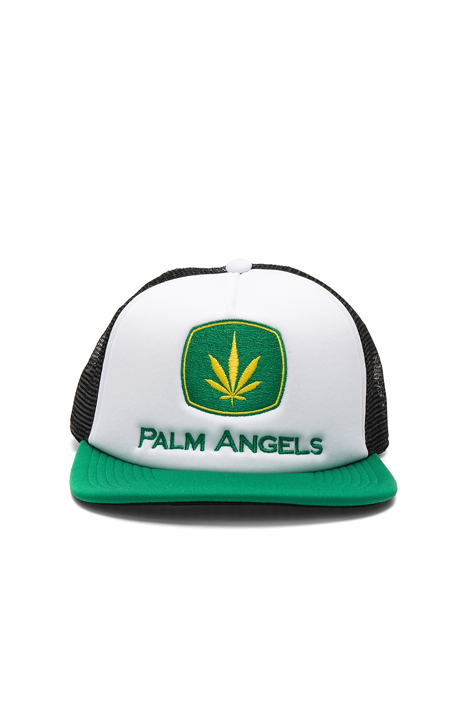 Agrimotor Cap by Palm Angels