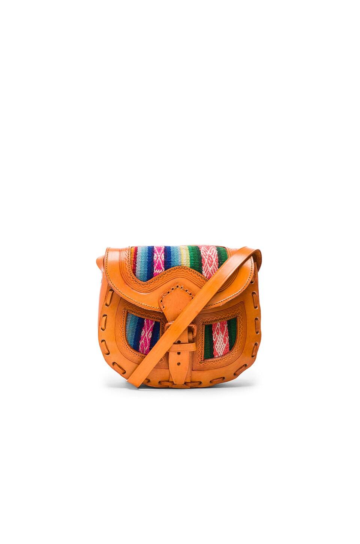 Cusco Crossbody Bag