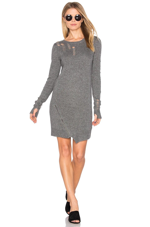 Shredded Dress by Pam & Gela