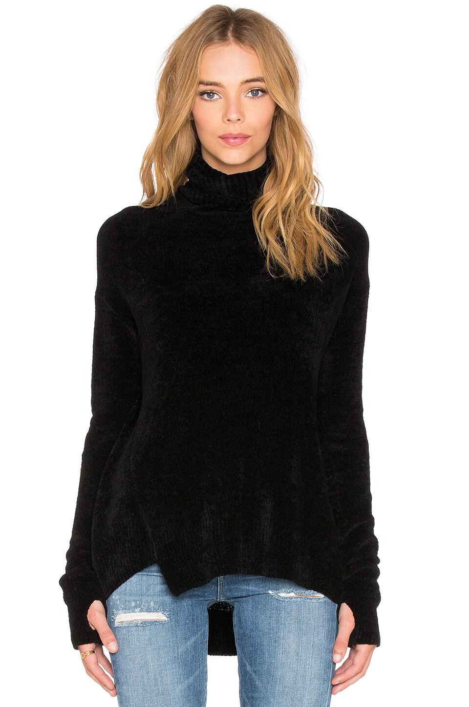 Chenille Sweater Men