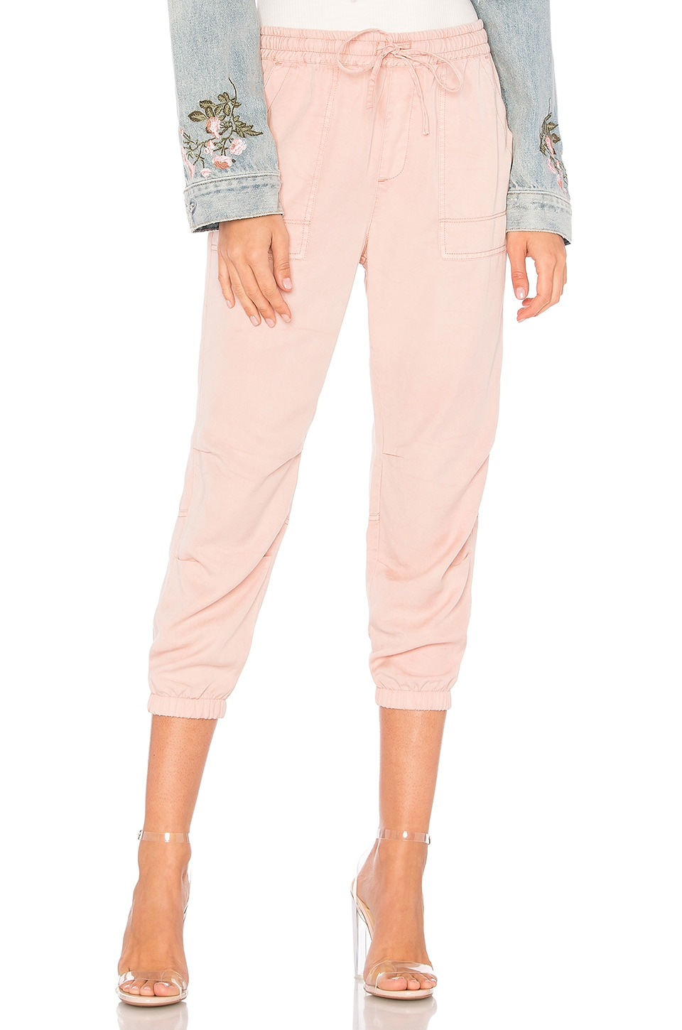 Cotton Candy Pant