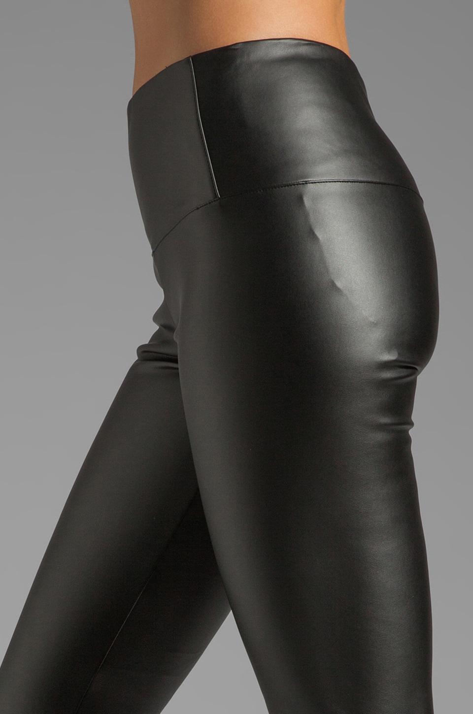 Paper Crown by Lauren Conrad Serena Legging in Black