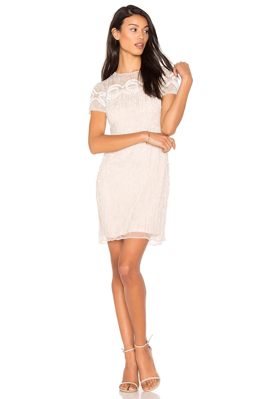 Alexa Dress by Parker Black