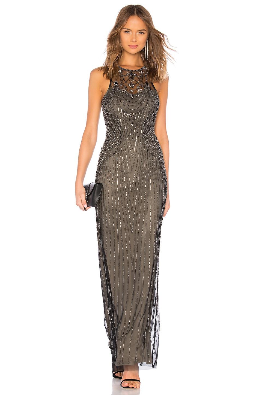 Parker Black Blakely Dress