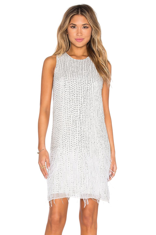 Allegra Embellished Dress by Parker Black