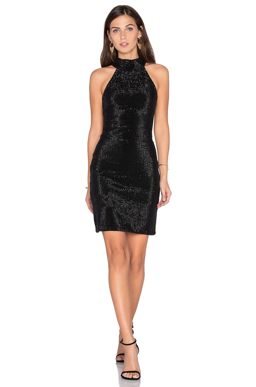 Nicolette Dress by Parker Black