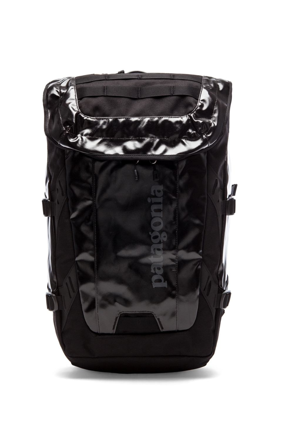 Patagonia Black Hole Pack 35L in Black