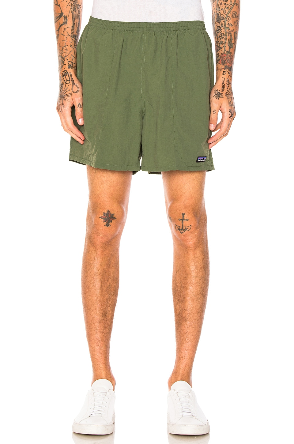 Baggies Shorts by Patagonia