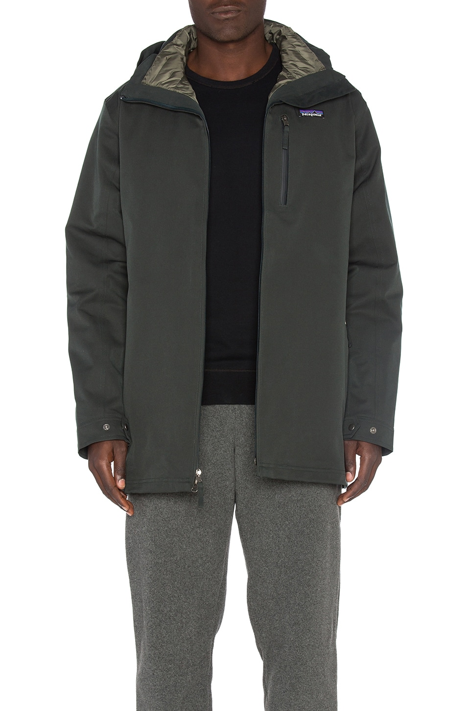 Tres 3-In-1 Parka by Patagonia
