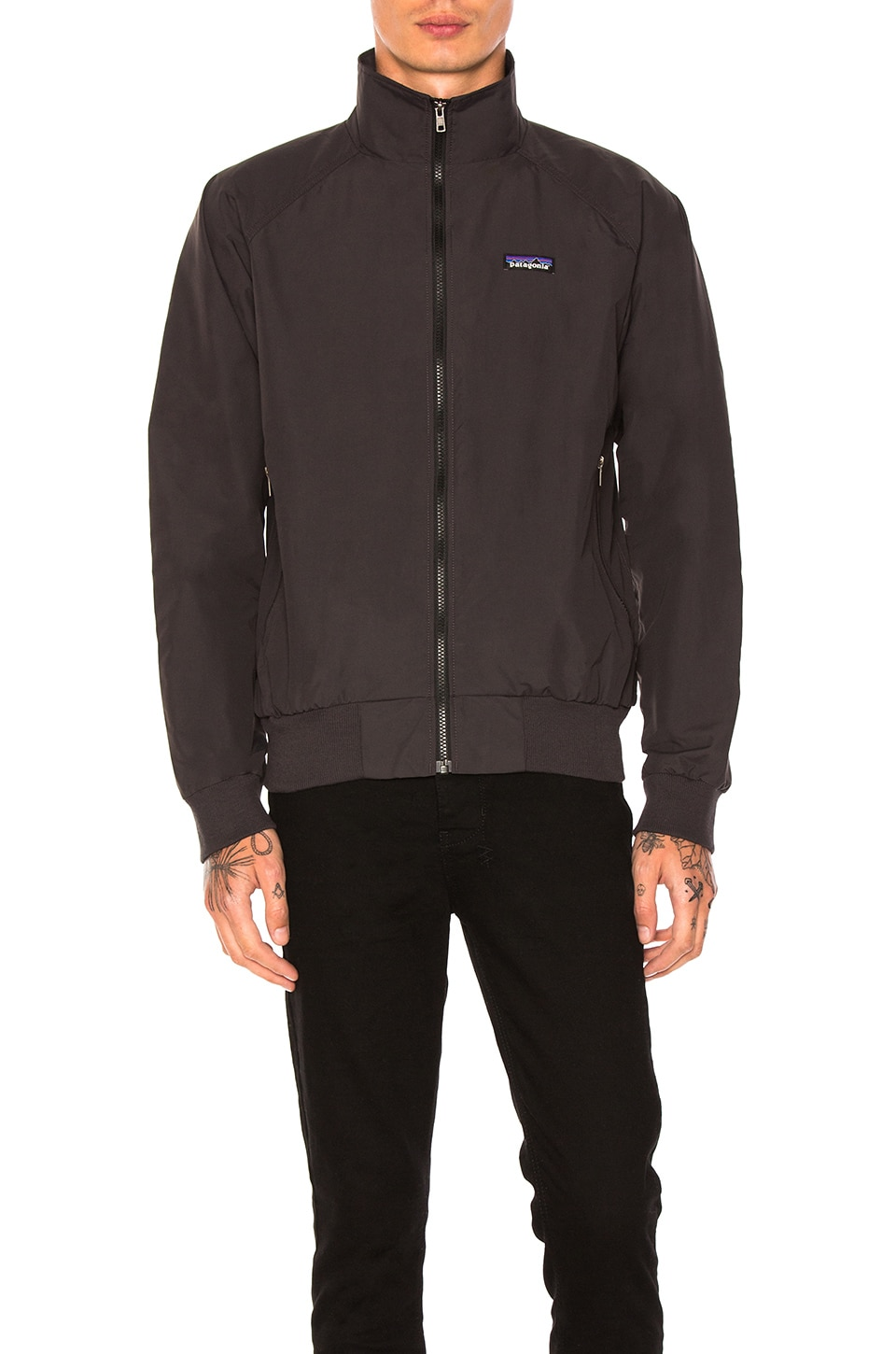 Baggies Jacket by Patagonia