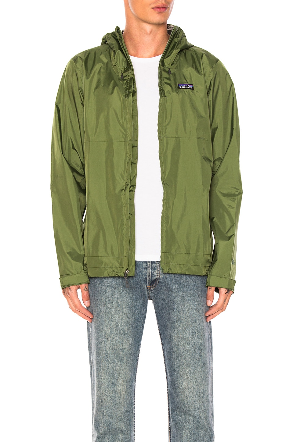 Torrentshell Jacket by Patagonia
