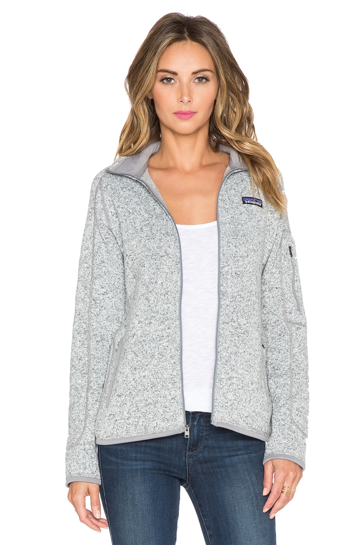 Better Sweater Jacket at REVOLVE