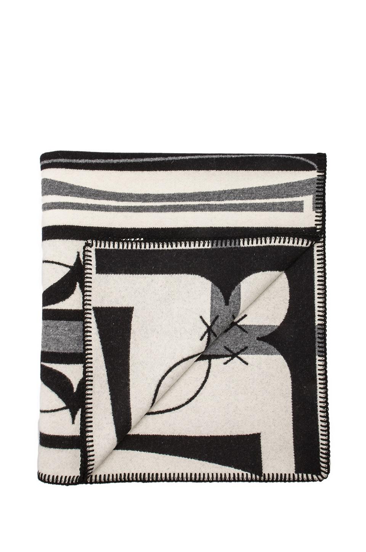 Pendleton Parfleche Sadle Blanket in Ivory